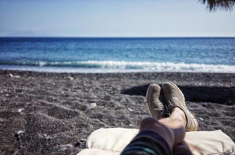 Relaxen mit Meerblick