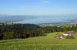 Scheidegg – Alpenland und Bodensee