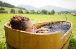 Erholung pur – Wellness im Einklang mit der Natur