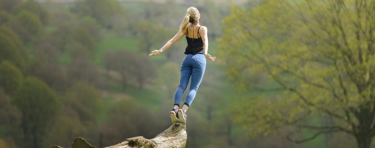 Wellness in der Natur genießen