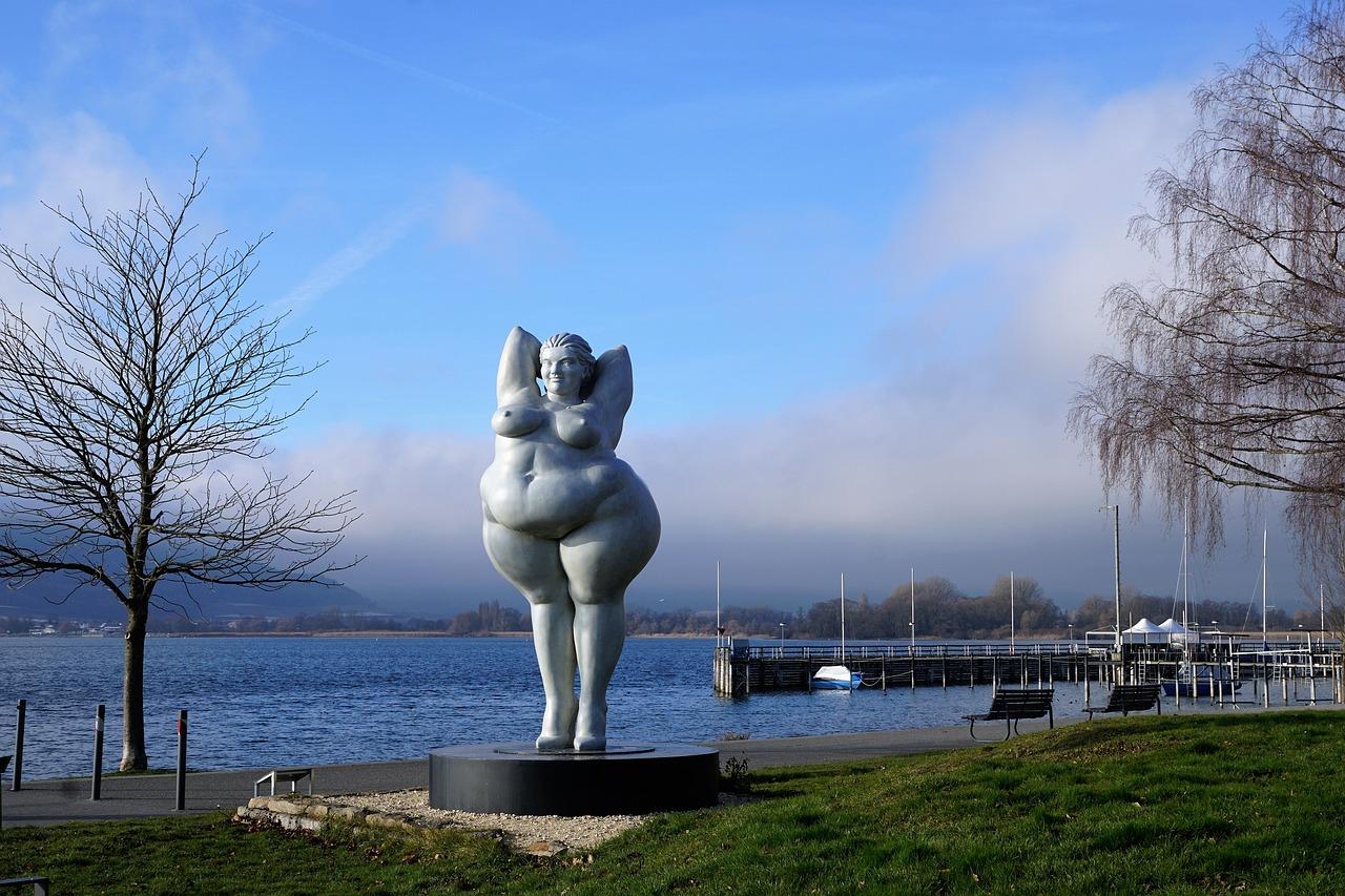Füllige Yolanda in Ludwigshafen am Bodensee